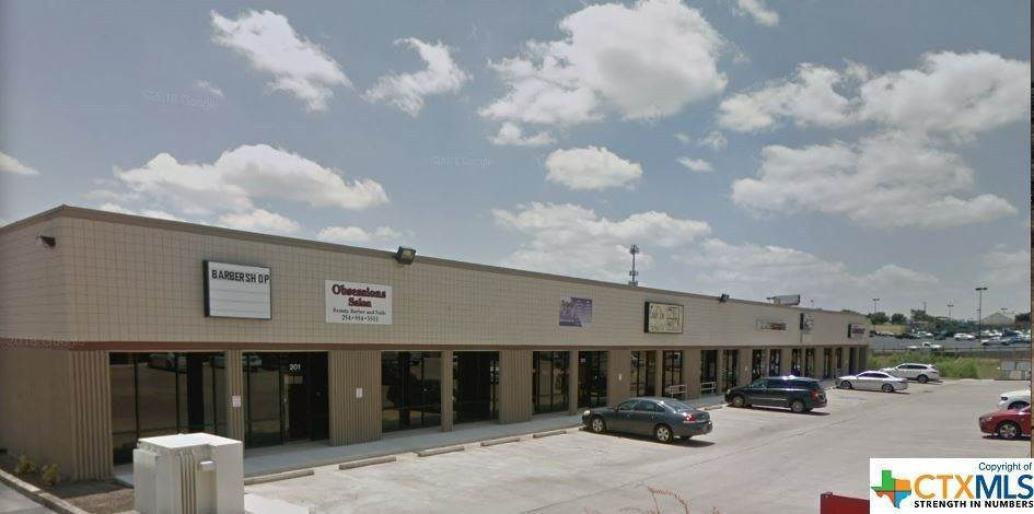 Retail - Commercial for Rent at 2501 W S Young 201,202 Killeen, Texas 76542 United States
