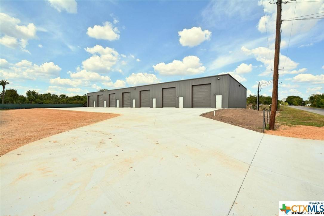Industrial for Rent at 149 Ferry Boat New Braunfels, Texas 78130 United States