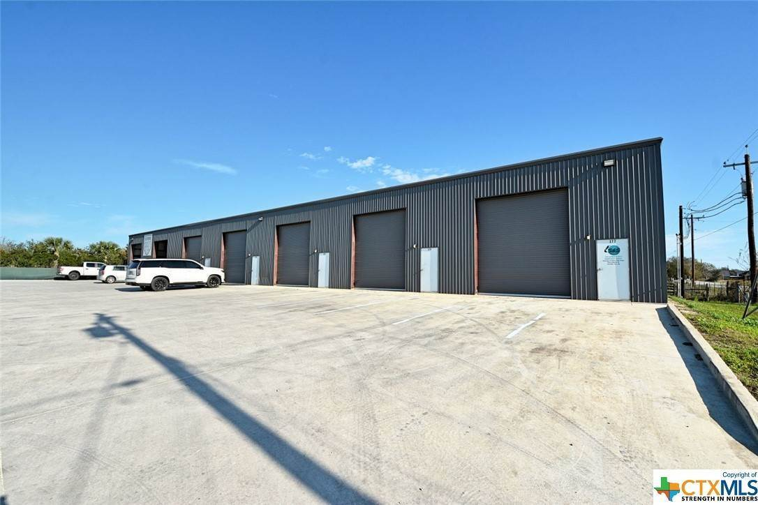 Industrial for Rent at 149 Ferry Boat 1 New Braunfels, Texas 78130 United States