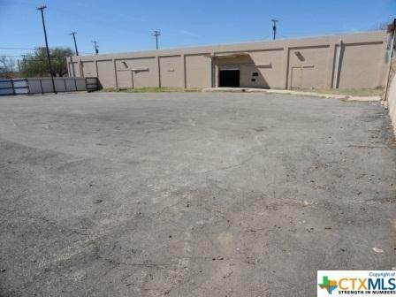 Industrial for Rent at 503 Avenue G Killeen, Texas 76541 United States