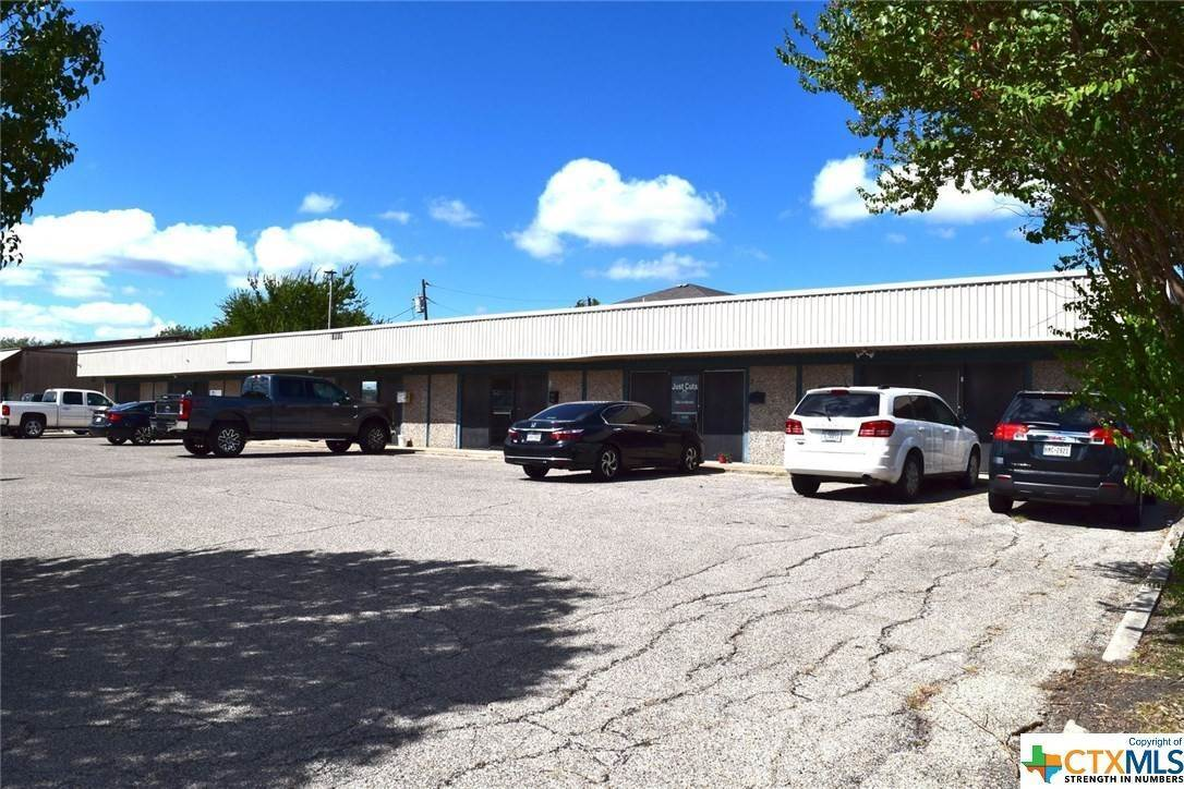 Retail - Commercial for Rent at 1000 Blue Bird 5 Harker Heights, Texas 76548 United States