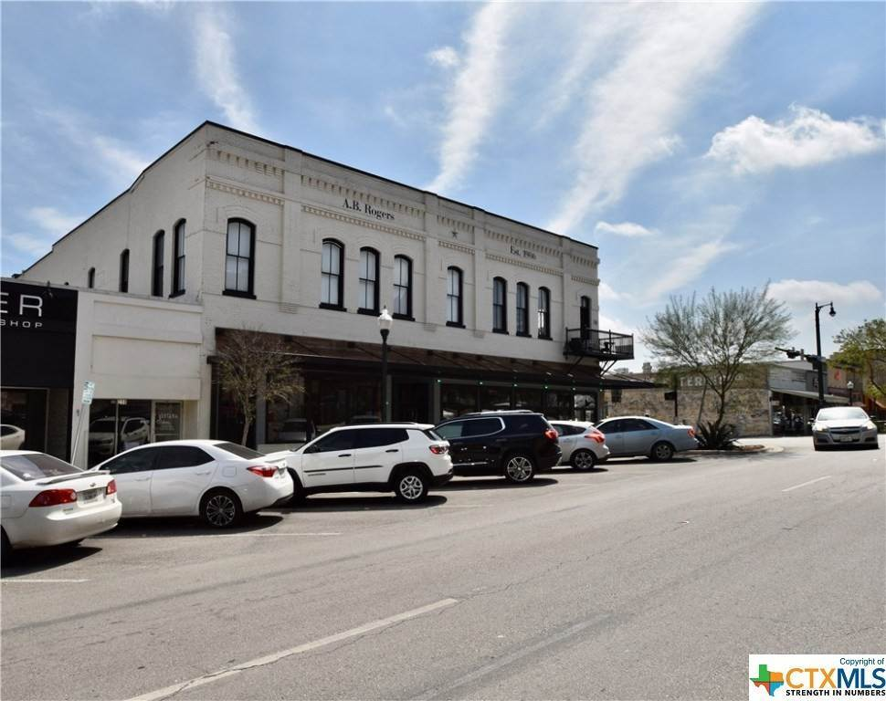Retail - Commercial for Rent at 202 Lbj 103 San Marcos, Texas 78666 United States