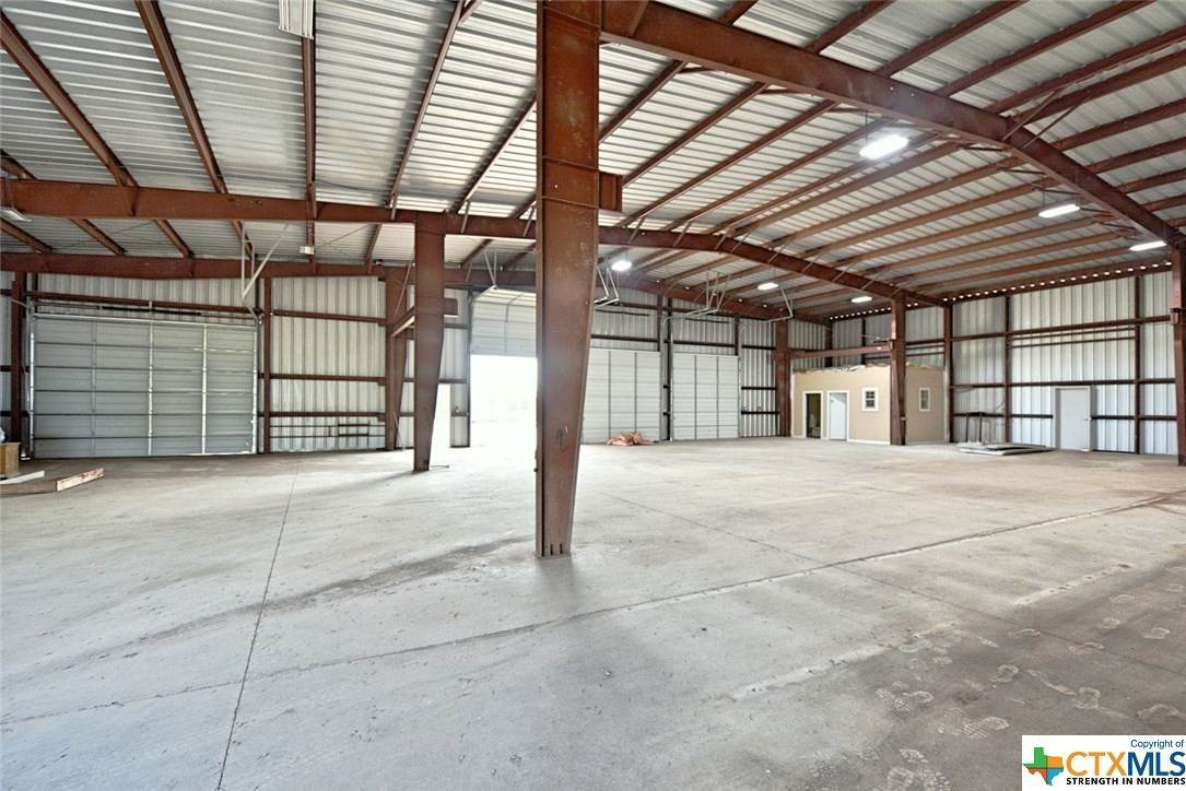 Industrial for Rent at 8593 Farm Road 1101 Seguin, Texas 78155 United States