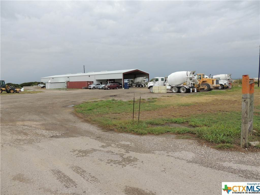 Industrial for Rent at 227 Alsace Jarrell, Texas 76537 United States