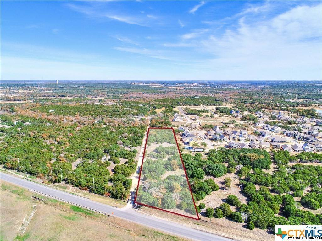 Lots / Land for Sale at 50 High Gabriel Leander, Travis County, Texas 78641 United States