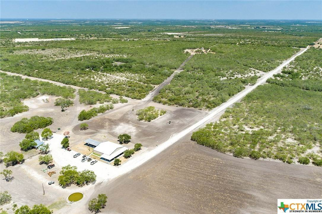 Farm and Ranch Properties for Sale at 770 Fm 2049 Three Rivers, Live Oak County, Texas 78022 United States
