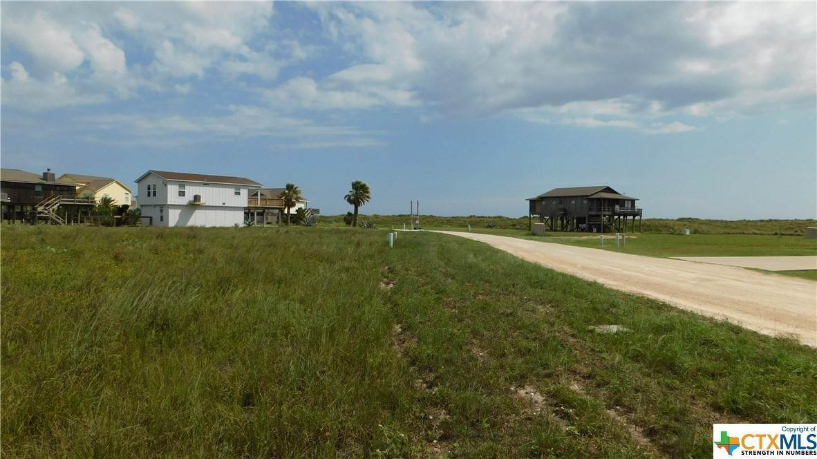 Single Family Homes for Sale at Lot 35 Private Road 640 Driftwood Matagorda, Matagorda County, Texas 77457 United States