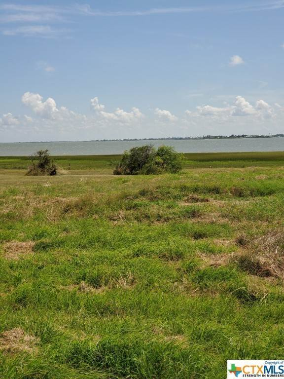 Single Family Homes for Sale at Lot 8,9,10 Porpoise Dr. Palacios, Matagorda County, Texas 77465 United States