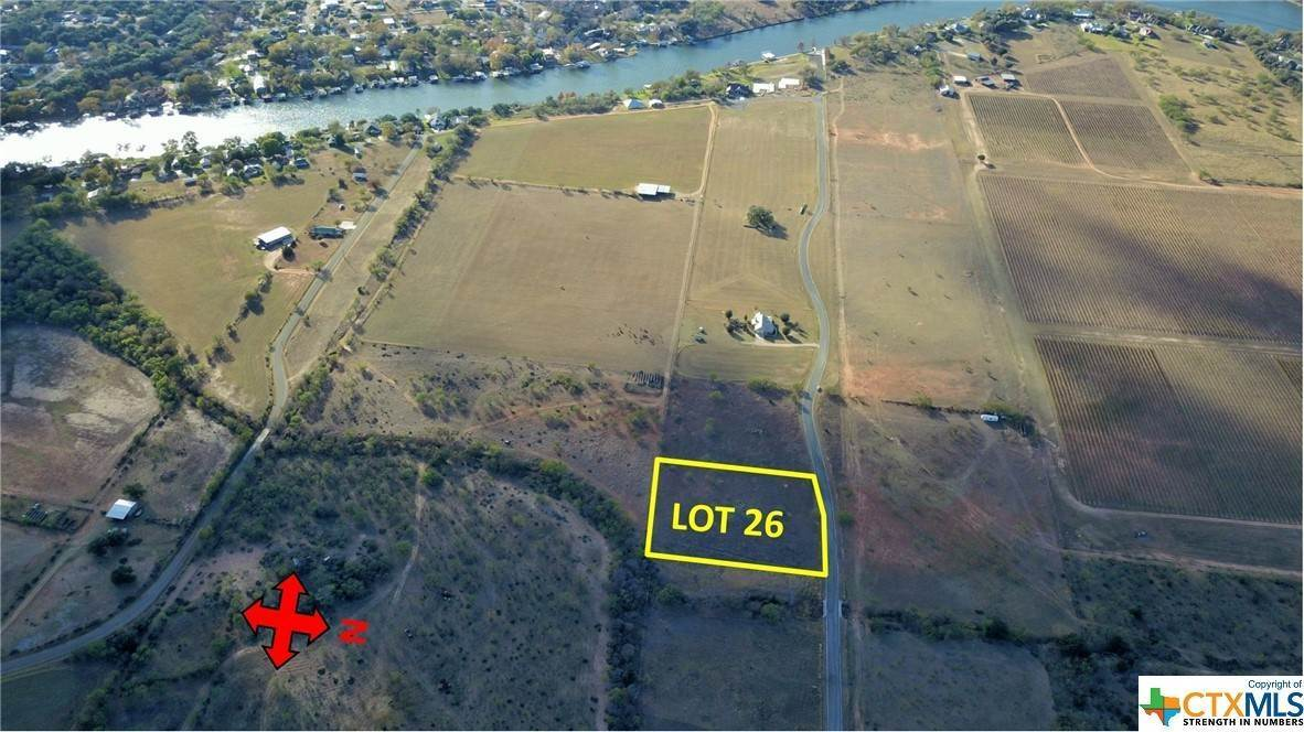 Lots / Land for Sale at Lot 26 Lone Oak Kingsland, Llano County, Texas 78611 United States