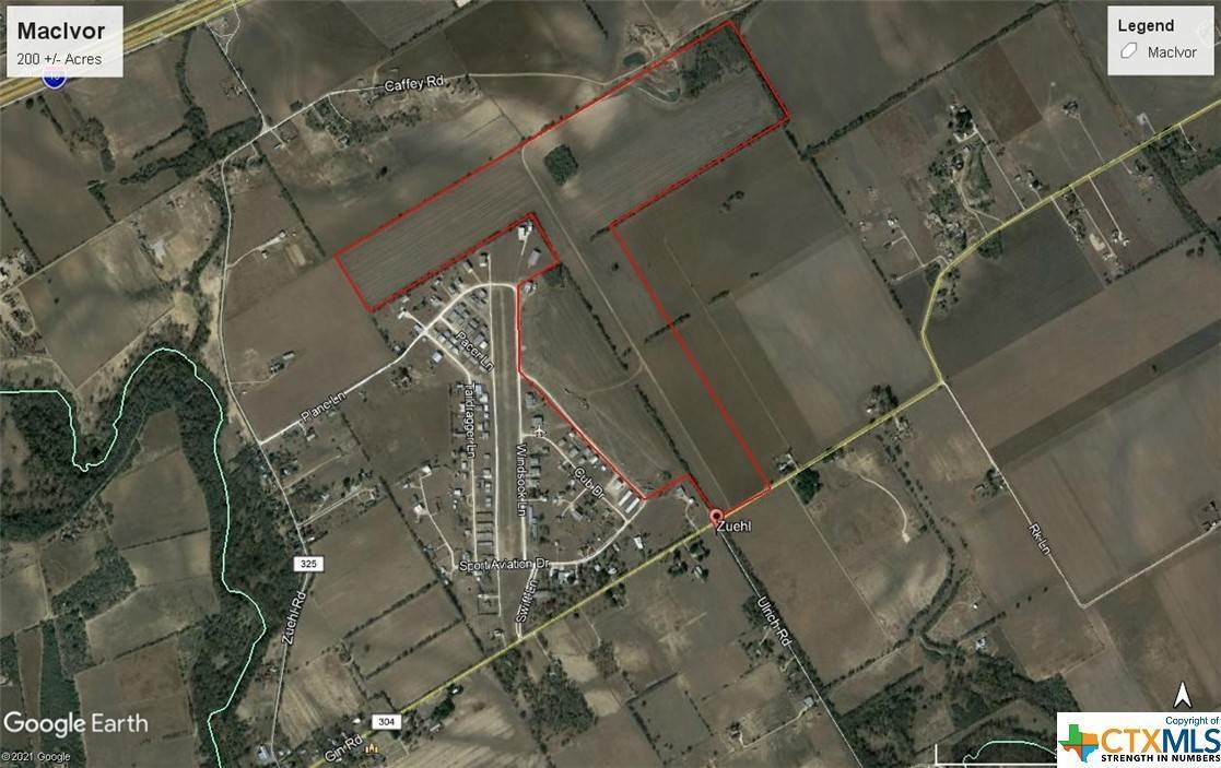 Lots / Land for Sale at 1185 Zuehl Marion, Texas 78124 United States