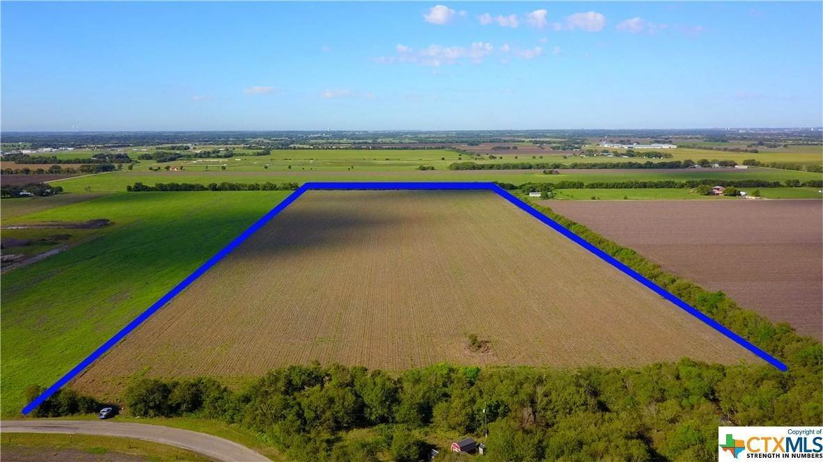 Farm and Ranch Properties for Sale at 0000 Santa Clara Marion, Texas 78124 United States