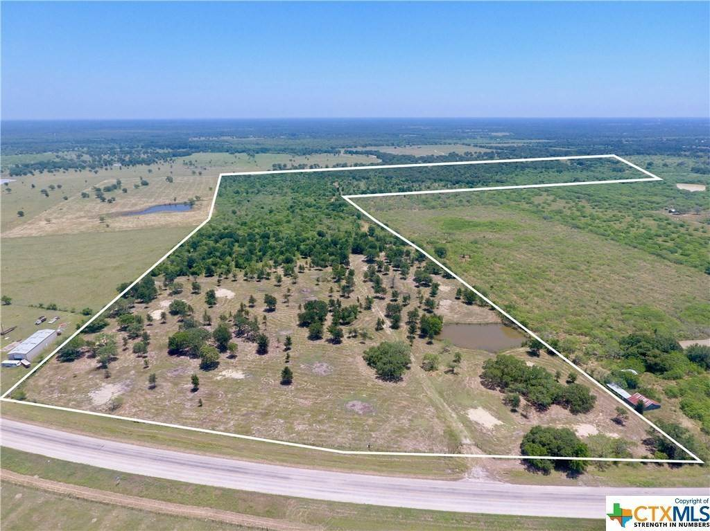 Farm and Ranch Properties for Sale at Tbd Hwy 95 Flatonia, Texas 78941 United States