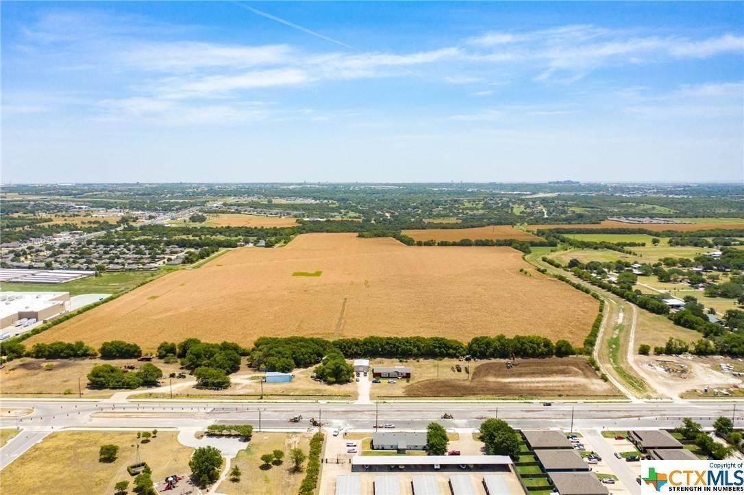 Lots / Land for Sale at 415 Old Waco Temple, Texas 76502 United States