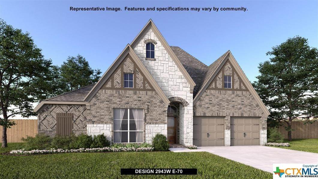 Single Family Homes for Sale at 30113 Valley Fair Oaks Ranch, Texas 78015 United States