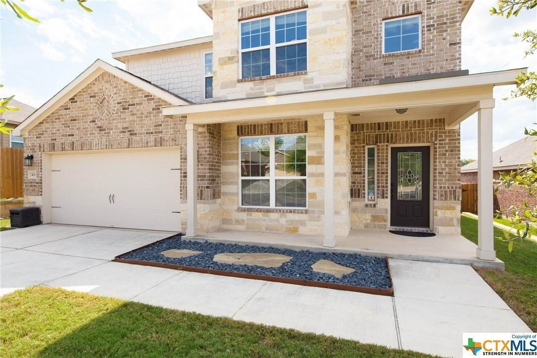 Property for Sale at 401 Cylamen New Braunfels, Texas 78132 United States