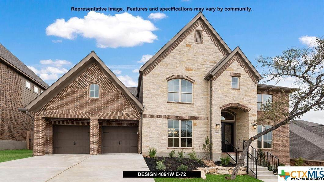 Single Family Homes for Sale at 30121 Valley Fair Oaks Ranch, Texas 78015 United States