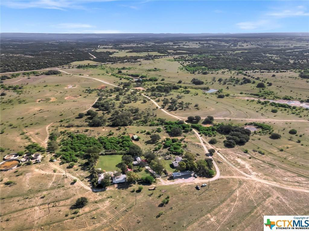 Farm and Ranch Properties for Sale at Tbd S Us Hwy 183 Lampasas, Texas 76550 United States