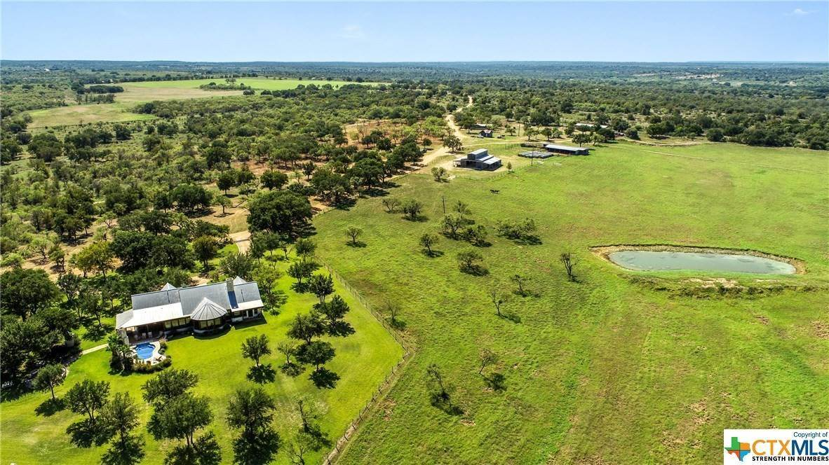 Farm and Ranch Properties for Sale at 00 Fm 500 San Saba, Texas 76877 United States