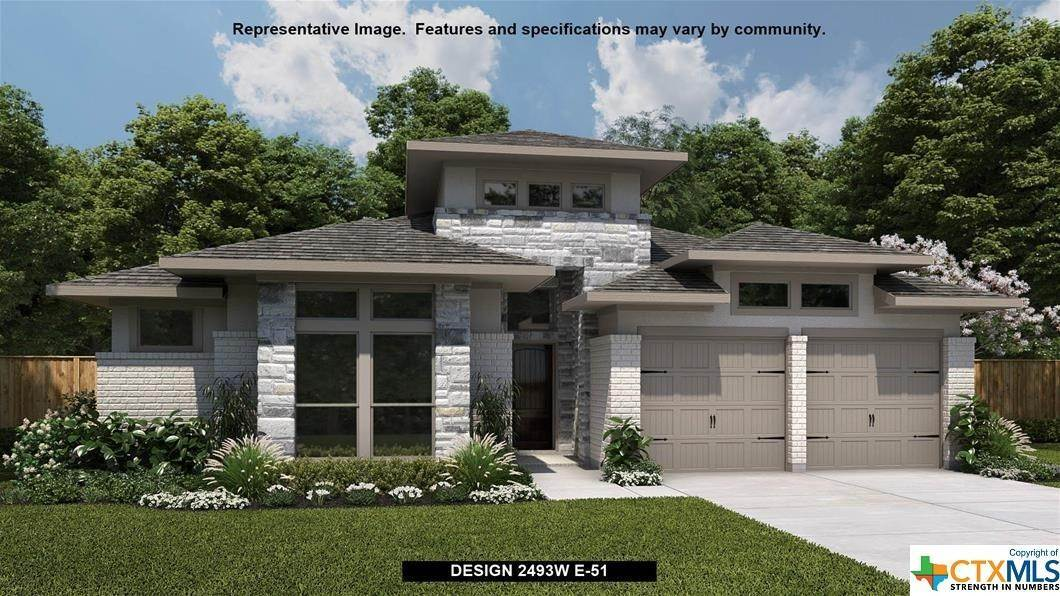 Single Family Homes for Sale at 518 Orchard New Braunfels, Texas 78132 United States