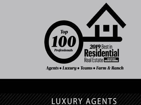 SABJ presents the top luxury agents and ranch agents for the 2019 Residential Real Estate Awards